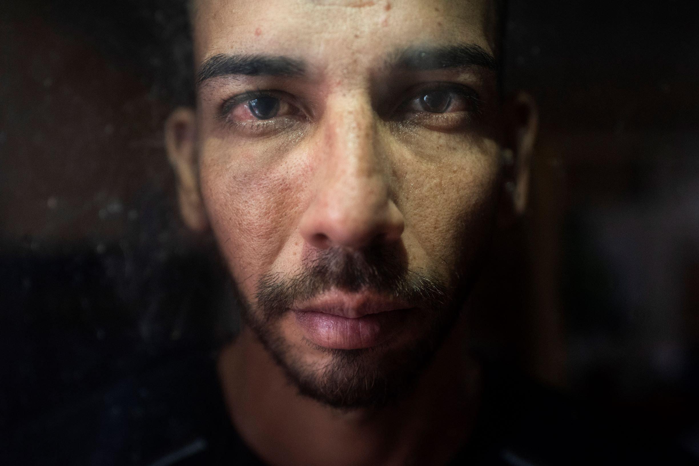 Gabriel Rubén Guevara Roggero, 32 años
