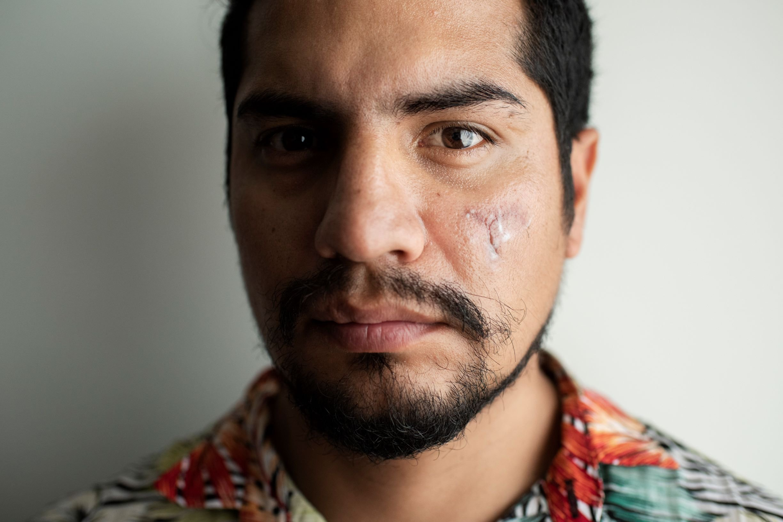 José Piedra Montavo, 33 años