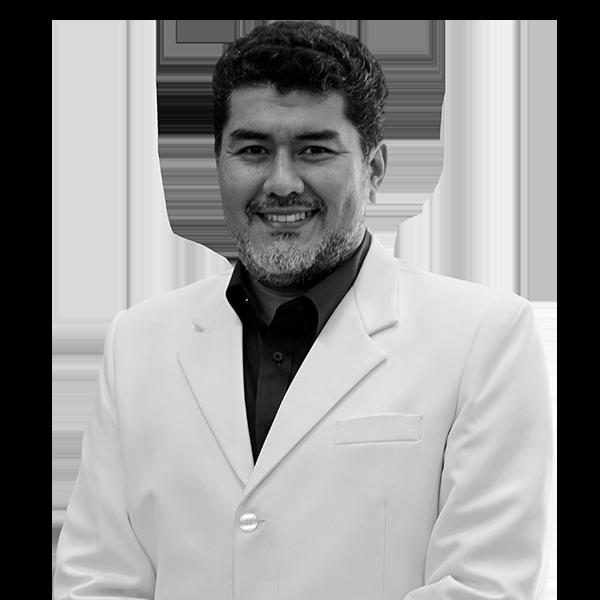 Antonio Quispe