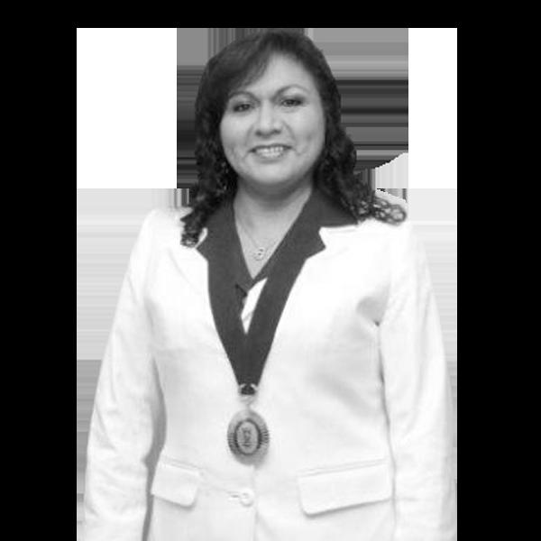 Margarita Pérez Silva