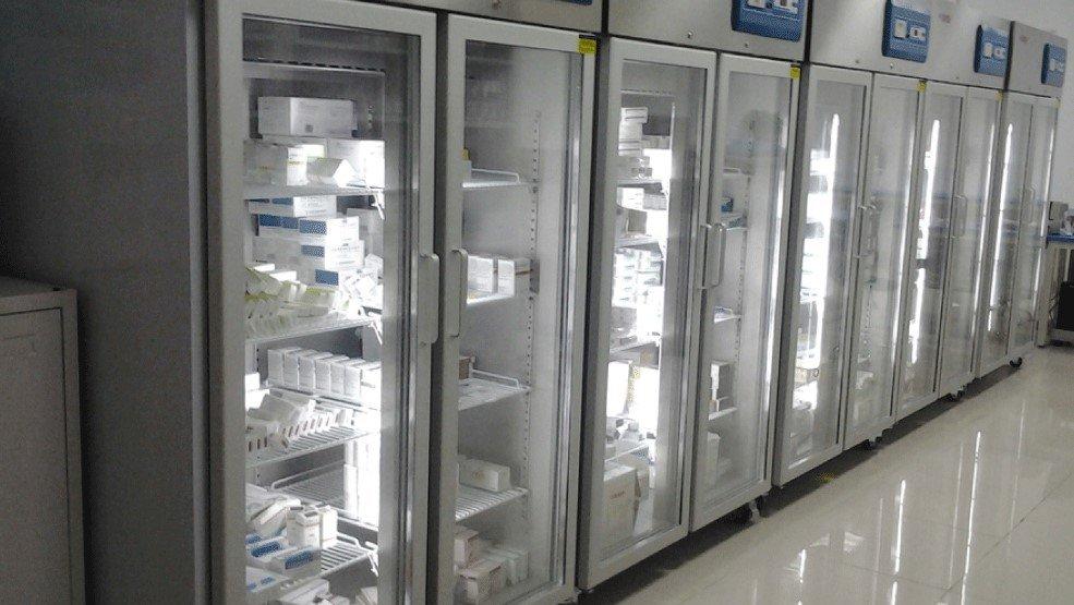 Resultado de imagen para 5 Consideraciones para garantizar la seguridad de los congeladores para vacunas contra COVID-19