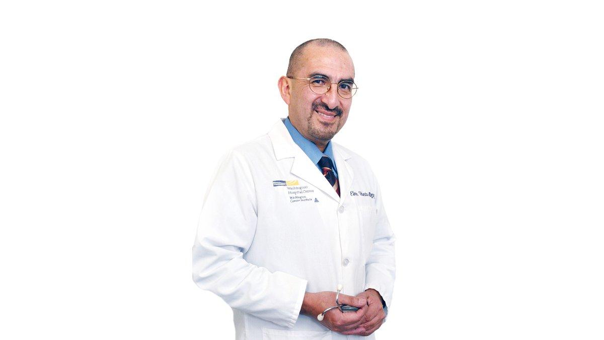 """Elmer Huerta: """"Los que estamos a favor de la salud pública nos ..."""